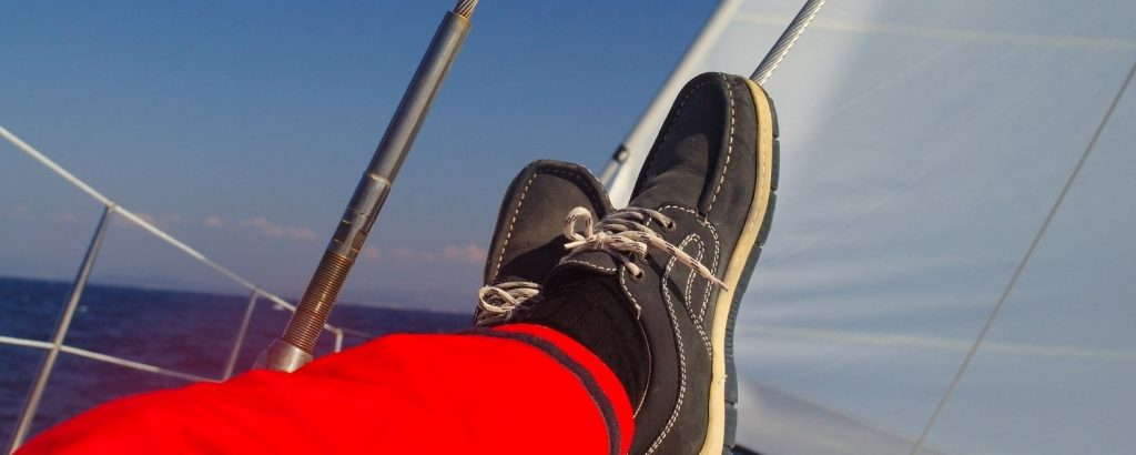 Best Shoes for Sailing_where you make it