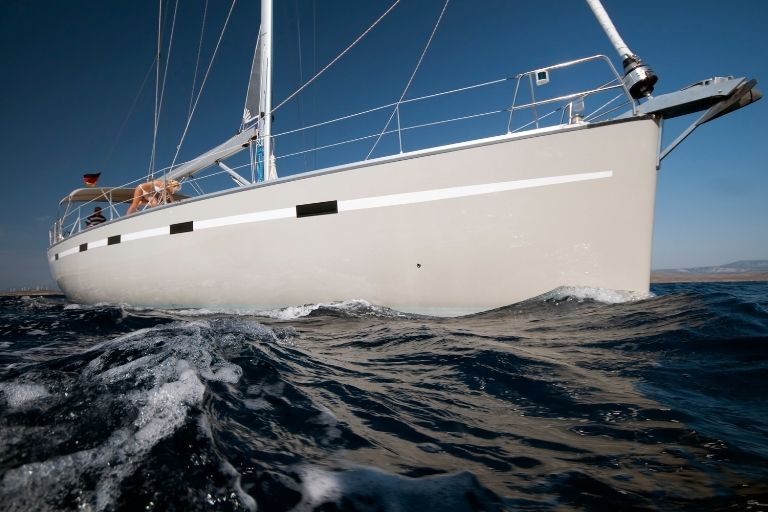 Choosing a Wind Generator for a Sailboat_Where you make it