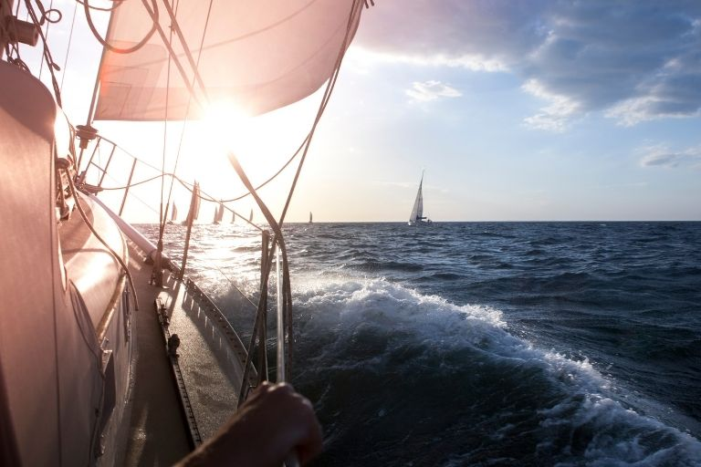 How Long Does It Take to Sail Across the Atlantic_Where you make it