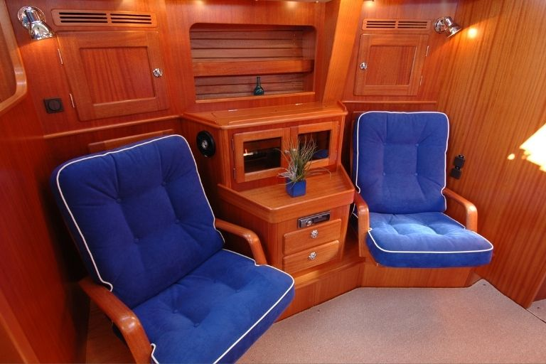 How to Clean Boat Seats_Where you make it