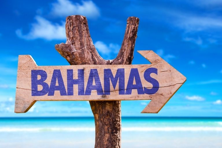 Sailing From Florida to The Bahamas_Where you make it