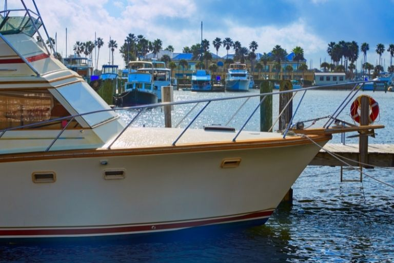 The Best and Cheapest Liveaboard Marinas in Florida_Where you make it