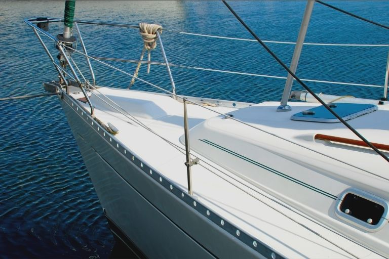The Ultimate Guide to DIY Boat Detailing_Where you make it