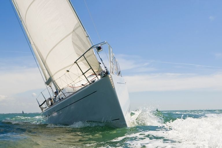 What is the Average Speed of a Sailboat_Where you make it