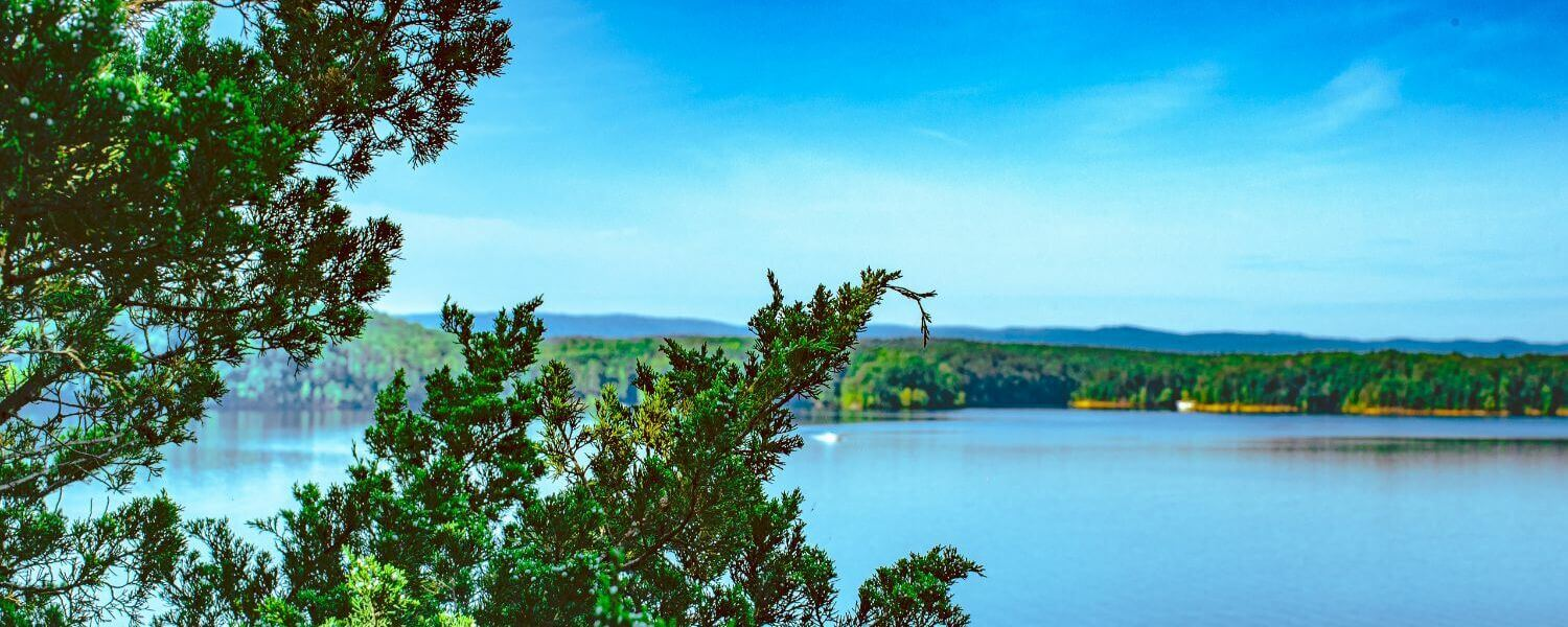 The Best RV Campgrounds in Arkansas - Where You Make It