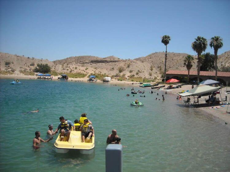 cottonwood-cove-campground