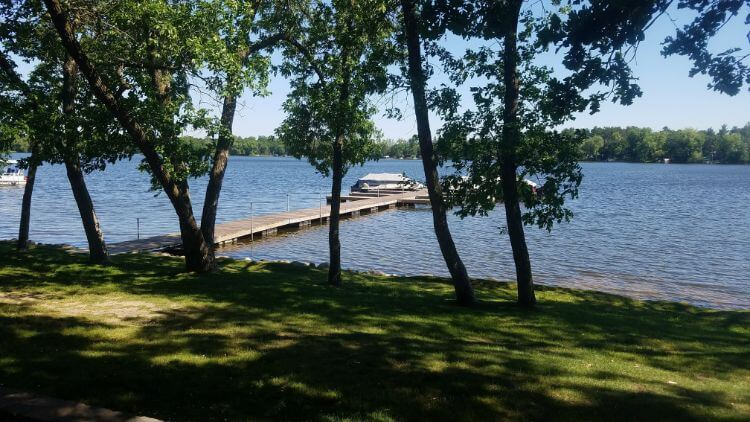 crow-wing-lake-campground