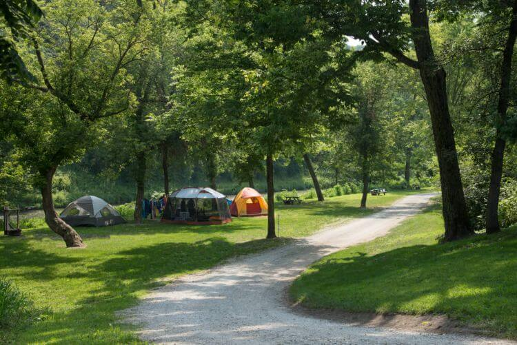 eagle-cliff-campground