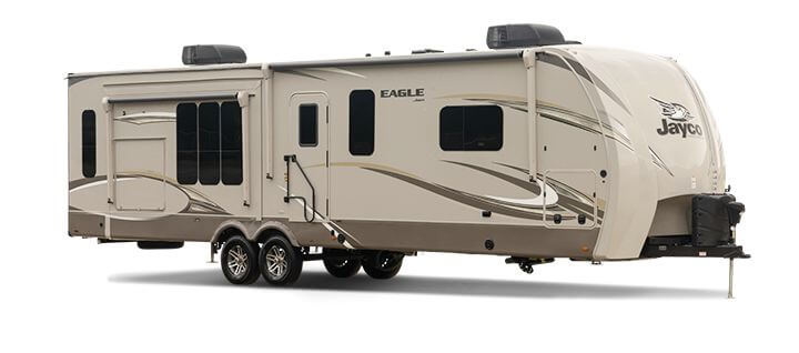 The Best Luxury Travel Trailers In 2021 Where You Make It