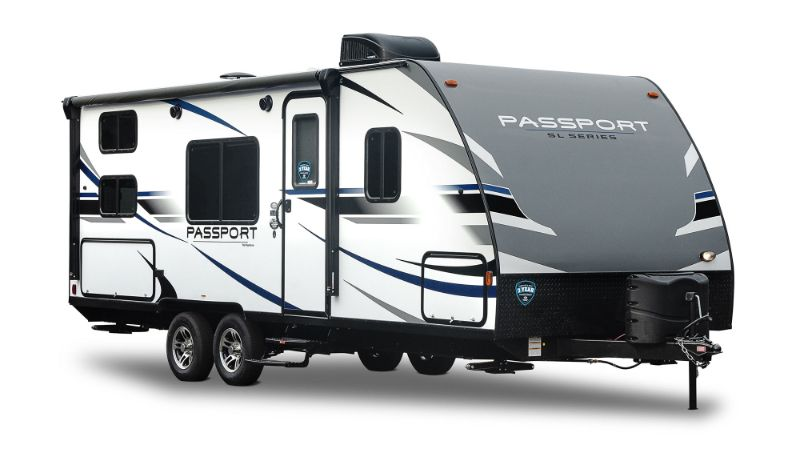 The Best Bunkhouse Travel Trailers In 2021 Where You Make It