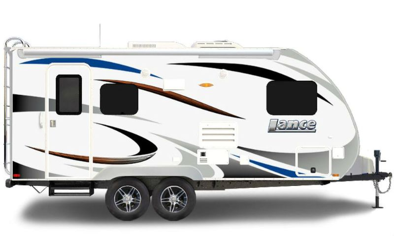 The Best Four Season Travel Trailers in 2021 - Where You Make It