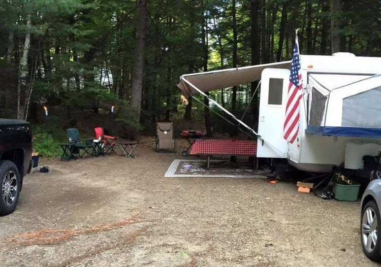 meredith-woods-camping-area