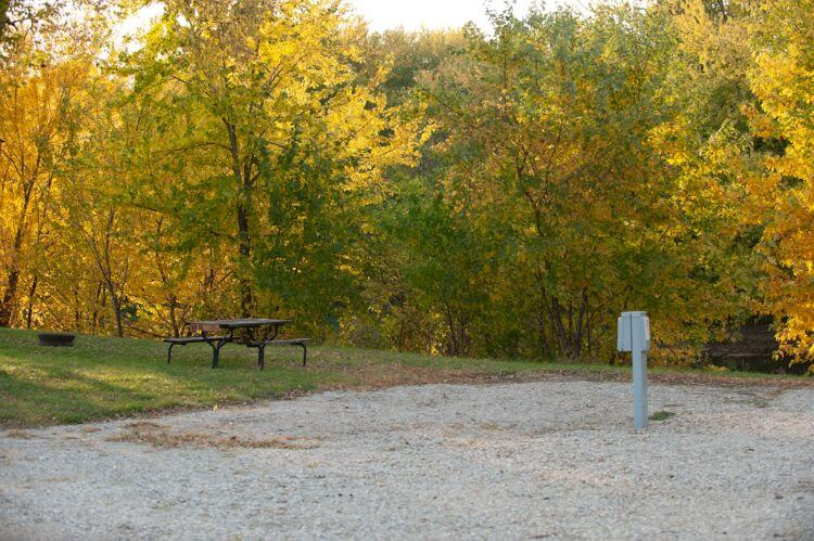 r-campground